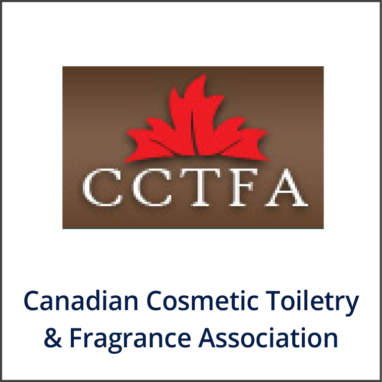 Canadian Cosmetic, Toiletry and Fragrance Association