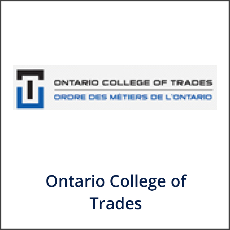 Ontario College of trades