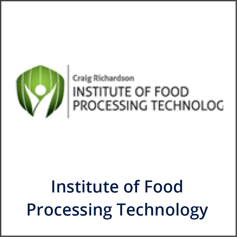 institute of food processing technology