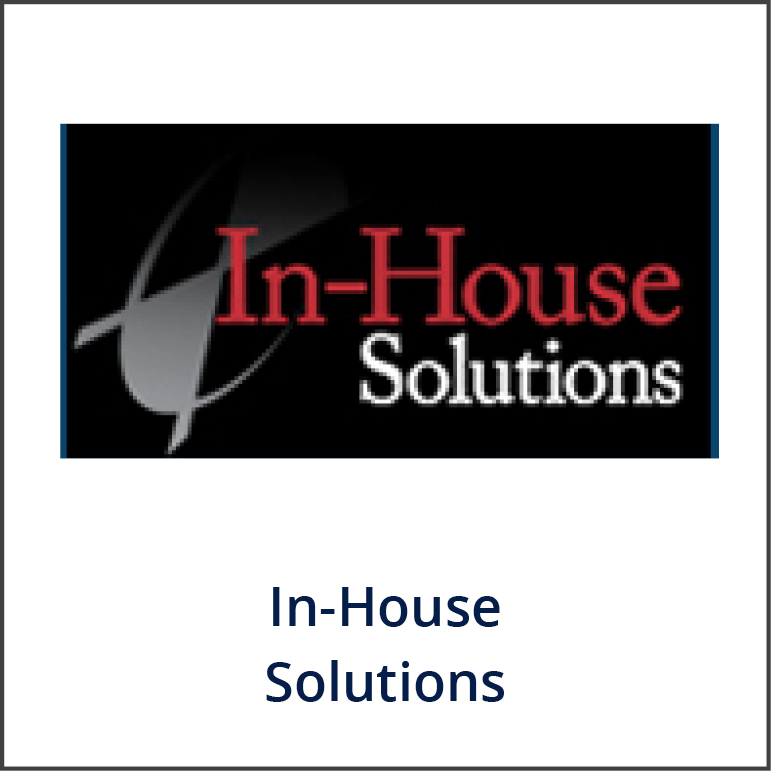 in house solutions