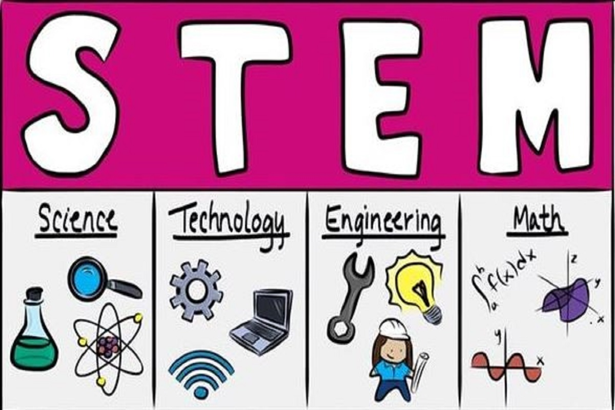 STEM Activities Give Students the Freedom to Think Critically and Creatively