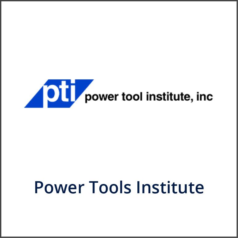 Power Tools Institute