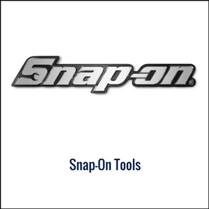Snap-on Tools Inc Logo