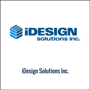 iDesign Solutions logo