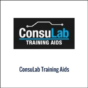 Consulab logo