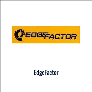 EdgeFactor logo