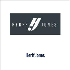 Herff Jones logo