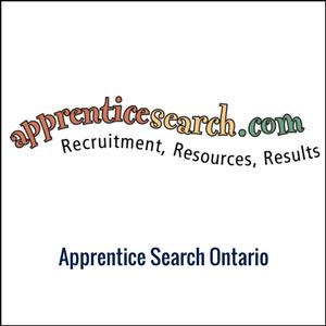 Apprentice Search Ontario logo