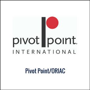 Pivot Point/ORIAC Canada logo