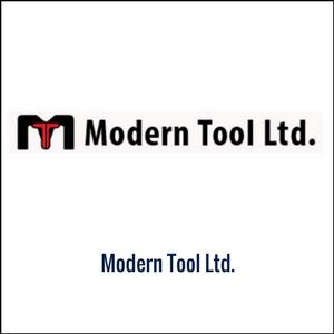 Modern Tool Ltd. logo