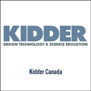 Kidder Canada logo