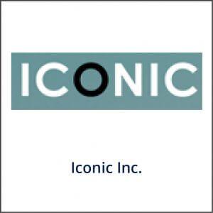 Iconic Inc logo