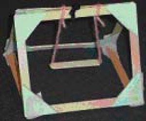 playground equipment model
