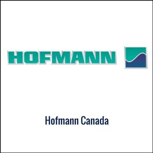 Hofmann Canada logo